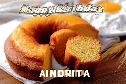 Birthday Images for Aindrita