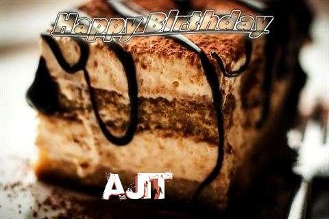 Ajit Birthday Celebration