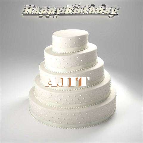 Ajit Cakes
