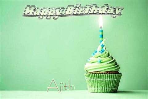 Happy Birthday Wishes for Ajith