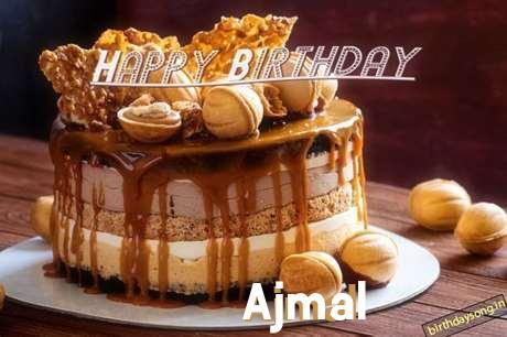 Happy Birthday Ajmal