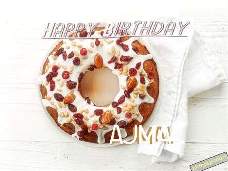 Happy Birthday Wishes for Ajmal