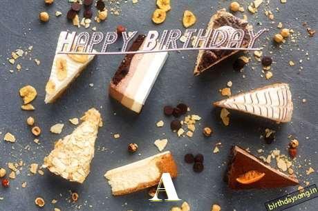 Happy Birthday Akansha