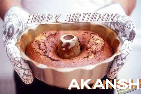 Wish Akansha
