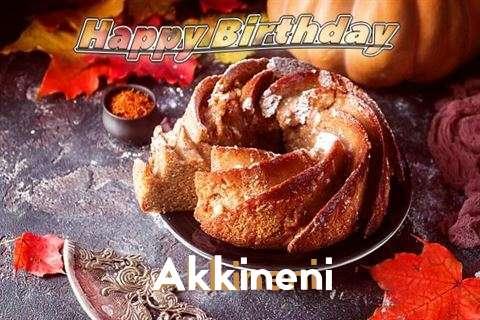 Happy Birthday Akkineni
