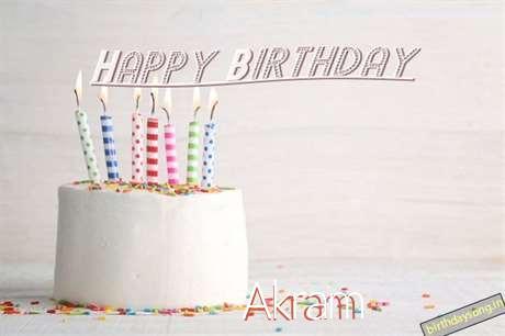 Wish Akram