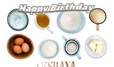 Wish Akshaya