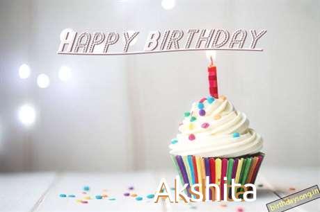 Akshita Birthday Celebration