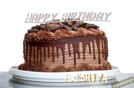 Wish Akshita