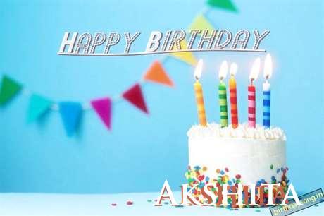 Akshita Cakes