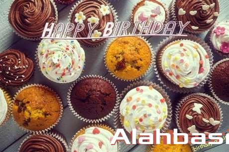 Happy Birthday Wishes for Alahbasri