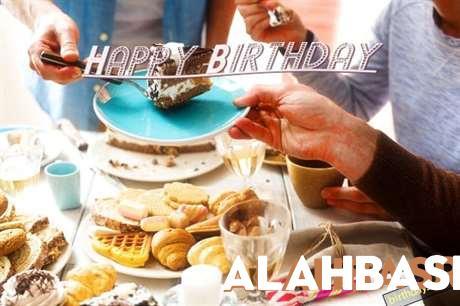 Happy Birthday to You Alahbasri