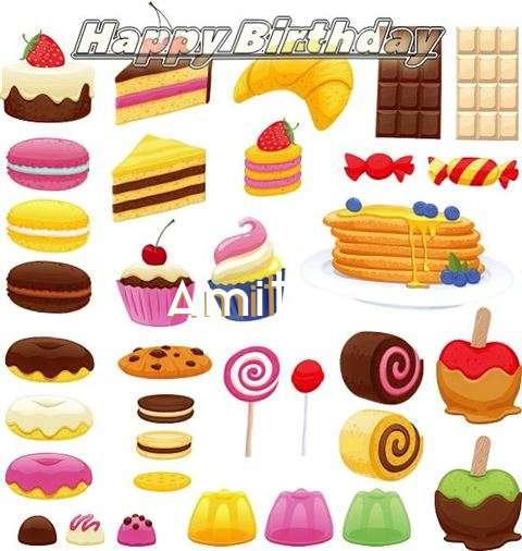Happy Birthday to You Amit