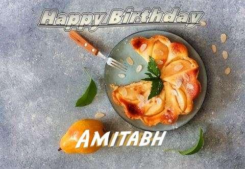 Amitabh Cakes