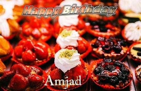 Amjad Birthday Celebration
