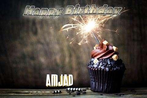 Wish Amjad