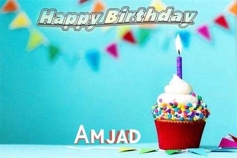 Amjad Cakes