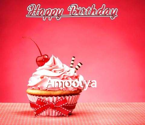 Birthday Images for Amoolya