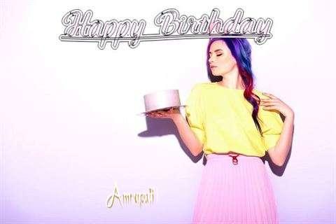 Amrapali Birthday Celebration