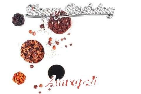 Happy Birthday Wishes for Amrapali