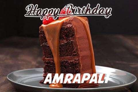 Amrapali Cakes