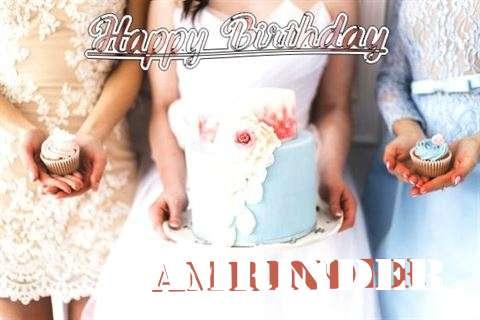 Amrinder Cakes