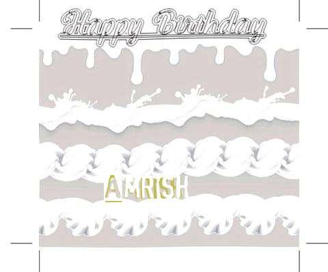 Amrish Birthday Celebration