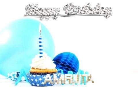 Amruta Cakes