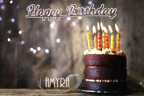 Amyra Cakes