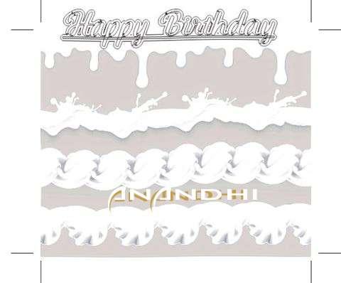 Anandhi Birthday Celebration