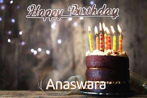 Anaswara Cakes