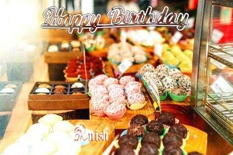 Happy Birthday Anish