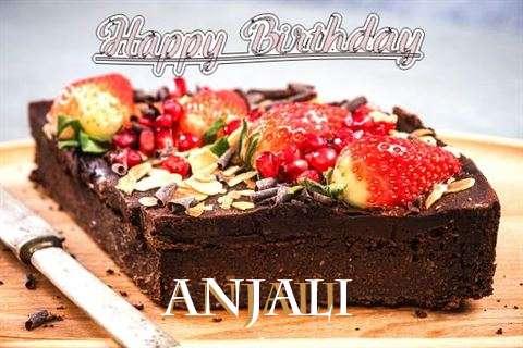 Wish Anjali