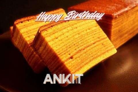 Ankit Birthday Celebration