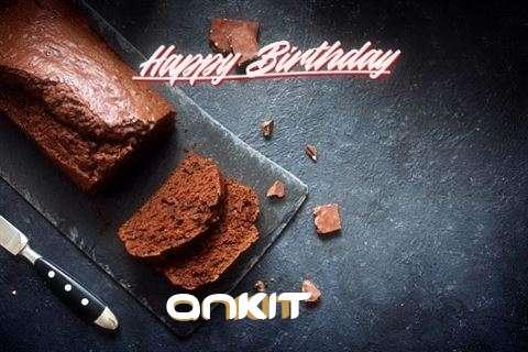 Ankit Cakes