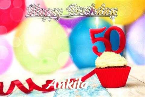 Ankita Birthday Celebration