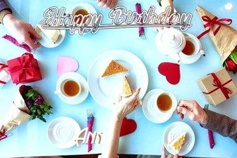Wish Ann