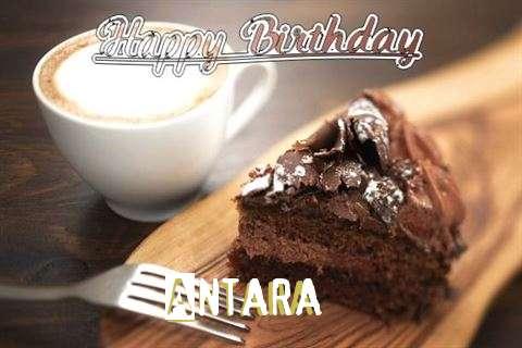 Birthday Images for Antara