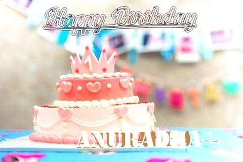 Anuradha Cakes
