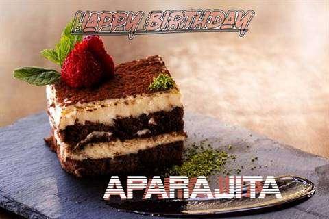 Aparajita Cakes