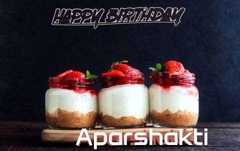 Wish Aparshakti