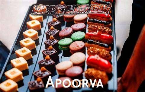 Happy Birthday Apoorva