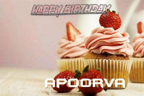 Wish Apoorva