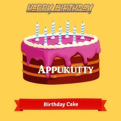 Wish Appukutty
