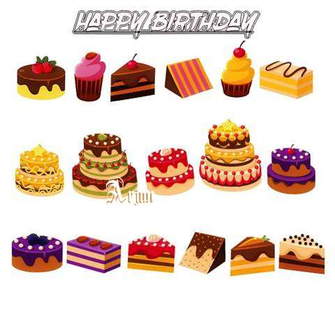 Happy Birthday Arjun Cake Image