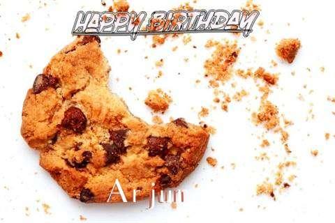 Arjun Cakes