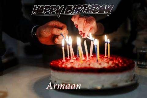 Armaan Cakes