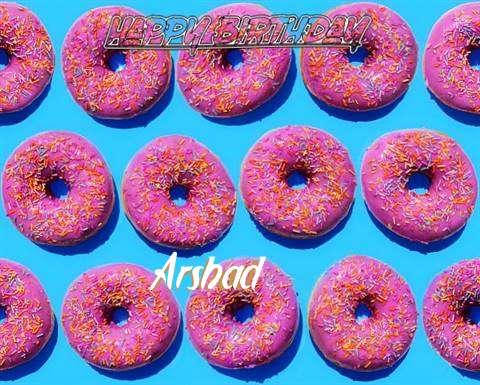 Wish Arshad