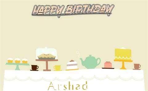 Arshad Cakes