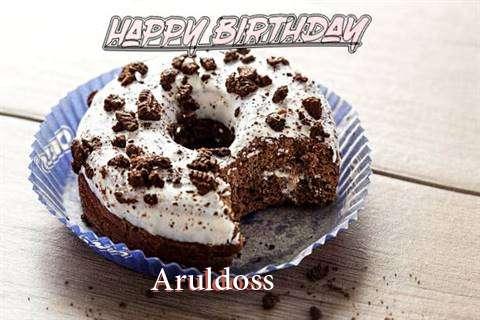 Happy Birthday Aruldoss